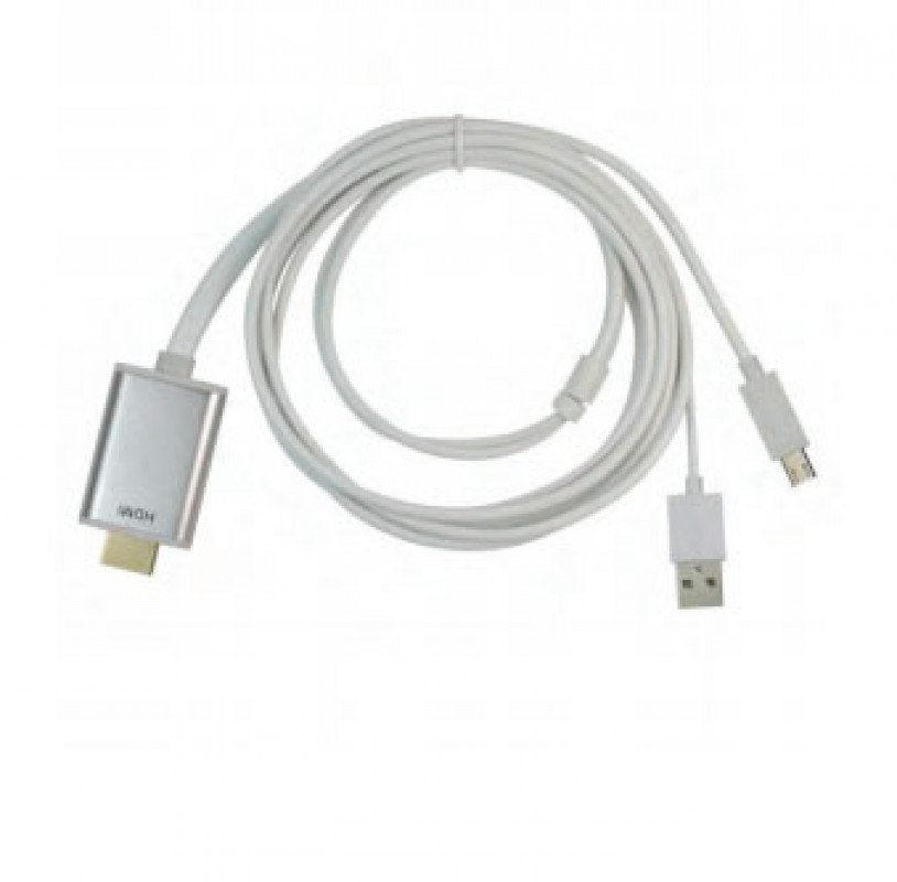 CABLE APPROX MHL SAMSUNG A HDMI PARA S3-S4-S5 NOTE2 NOTE3