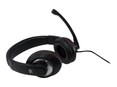 Conceptronic Lounge Collection CMUSICSTARR Professional Level Headset - auricular